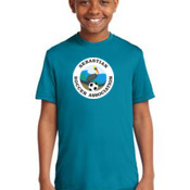 - YST350 - Youth PosiCharge™ Competitor™ Tee