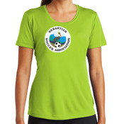 - LST350 Ladies Competitor™ Tee